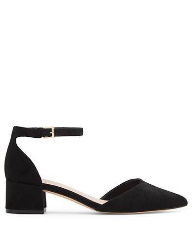 Zulian Ankle Strap Sandals by Aldo