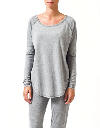 Paper Label Cindi-Lou Pullover-GREY-Small