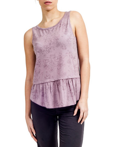 Paper Label Teigan Tank-CELESTIAL-Small