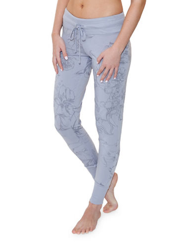 Paper Label Elle Lounge Leggings-LILAC GREY-Small 88851241_LILAC GREY_Small