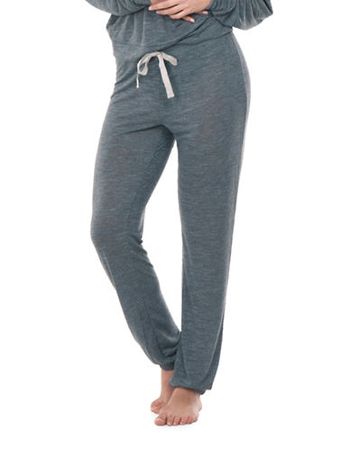 Paper Label Andie Jogger Pants-GREY-Small 89146679_GREY_Small