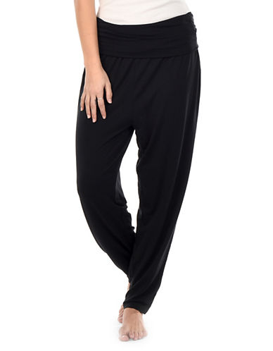 Paper Label Measha Pants-BLACK-Small 89990793_BLACK_Small