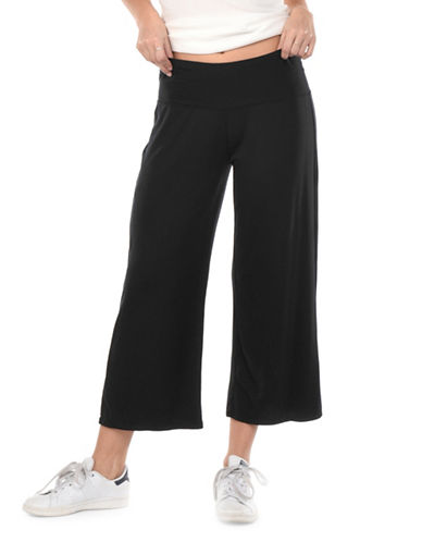 Paper Label Amber Crop Pants-BLACK-Medium 89990804_BLACK_Medium
