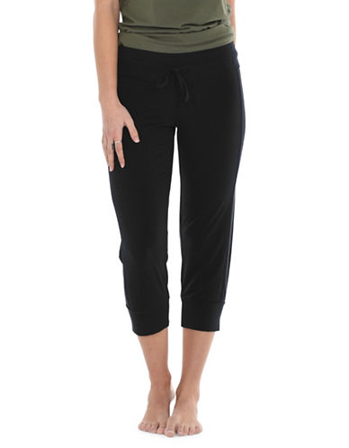 Paper Label Solstice Cropped Pants-BLACK-Medium 89851724_BLACK_Medium