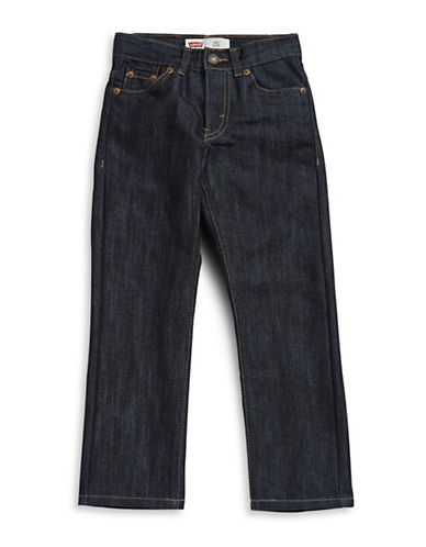 Levi'S 511 Slim Fit Jeans-BACANO-2