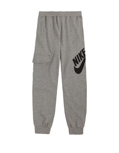 Nike Action Everett Pants-DARK GREY-Large 88089493_DARK GREY_Large