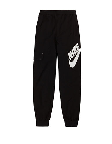 Nike Action Everett Pants-BLACK-Small 88089487_BLACK_Small