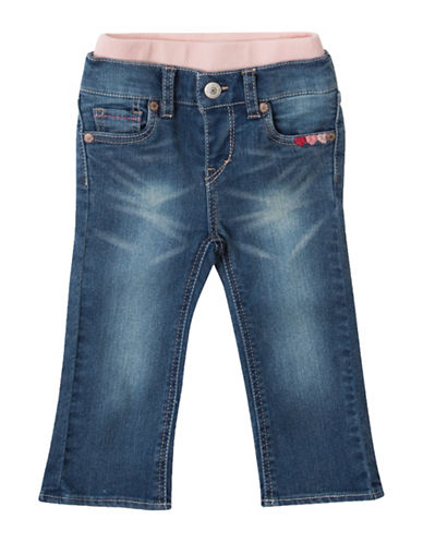LeviS Brandi Skinny Jeans-ICED BLUE-12 Months