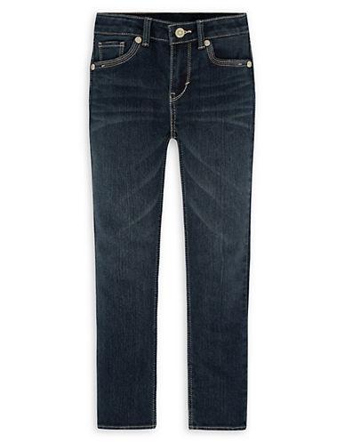 Levi'S Sweetie Skinny Jeans-TRINITY-4