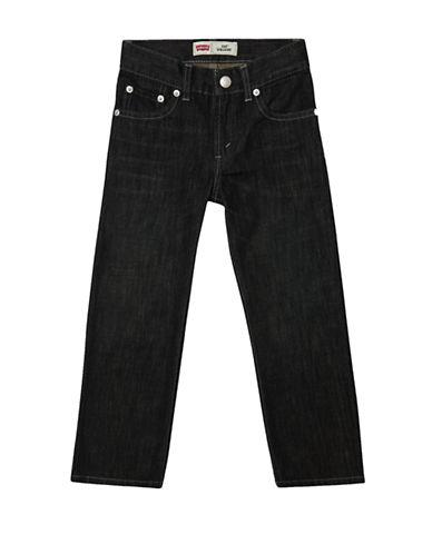LeviS 514 Straight Leg Husky Jeans-FUME-5