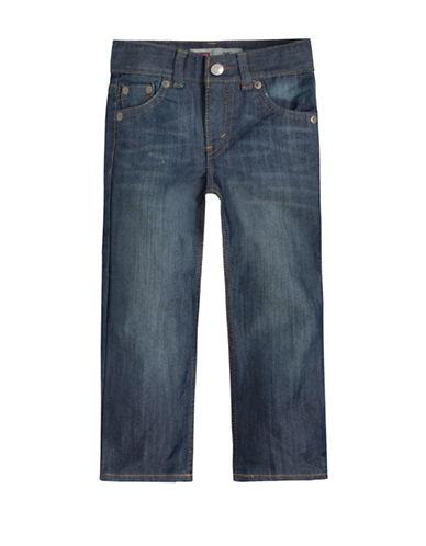 LeviS 514 Straight Leg Husky Jeans-STOW AWAY-6