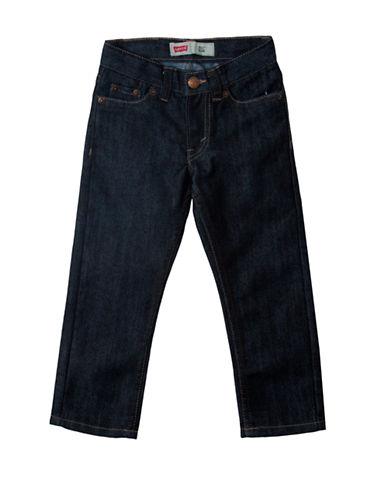 LeviS 511 Jeans-BACANO-12