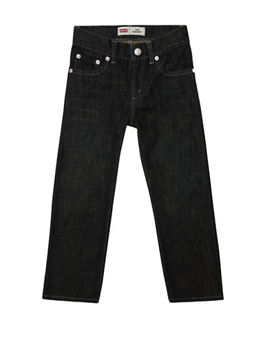 LeviS 514 Straight Jeans-FUME-10