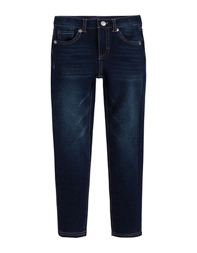 LeviS Super Skinny Knit Jeans-THOMPSON-6X