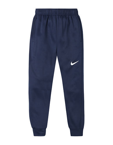 Nike Therma KO Fleece Tapered Jogger Pants-OBSIDIAN-6 88613780_OBSIDIAN_6