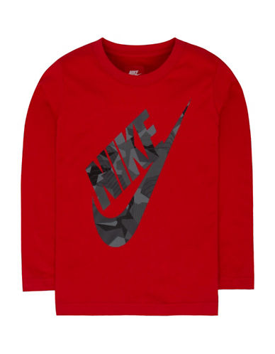 Nike Futura Sweatshirt-RED-6 88613784_RED_6