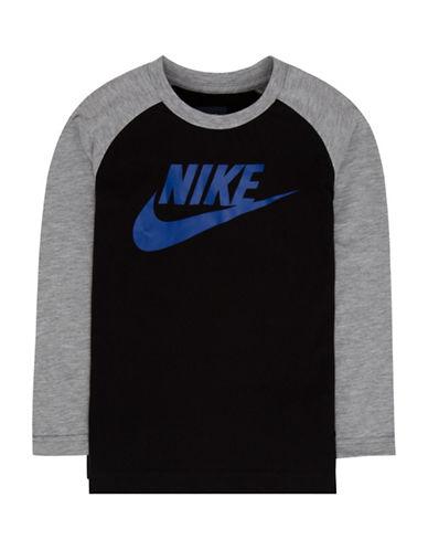 Nike Futura Raglan Top-BLACK-4 88596775_BLACK_4