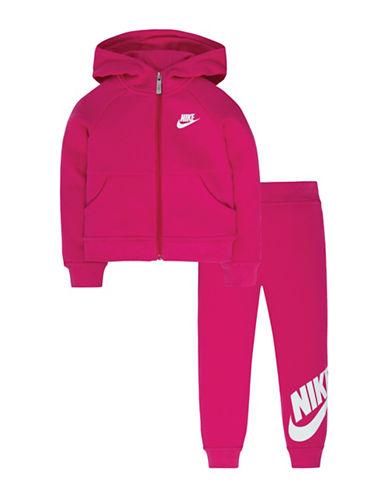 Nike Futura Hoodie and Jogger Set-VIVID PINK-3X 88418914_VIVID PINK_3X