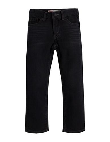 LeviS 511 Knit Jeans-GREENWICH-5