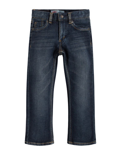 LeviS 511 Knit Jeans-THOMPSON-3T