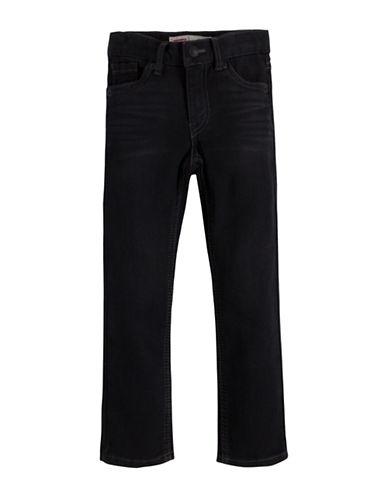 LeviS 511 Knit Jeans-GREENWICH-16