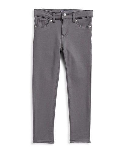 LeviS Kelsie Knit Jeans-CHARCOAL GREY-10