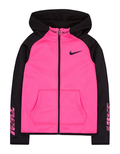 Nike Therma Hoodie-PINK-4 88579249_PINK_4
