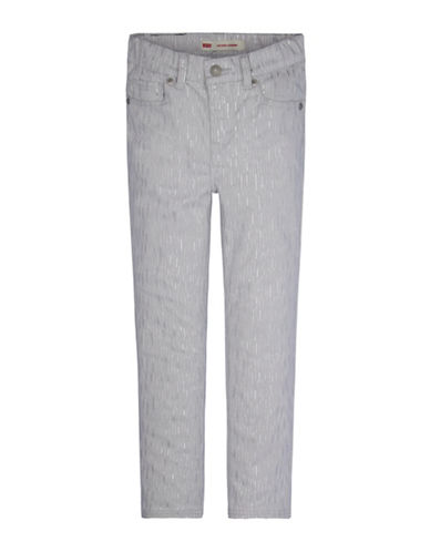 LeviS Marisa Jeggings-GREY-2T