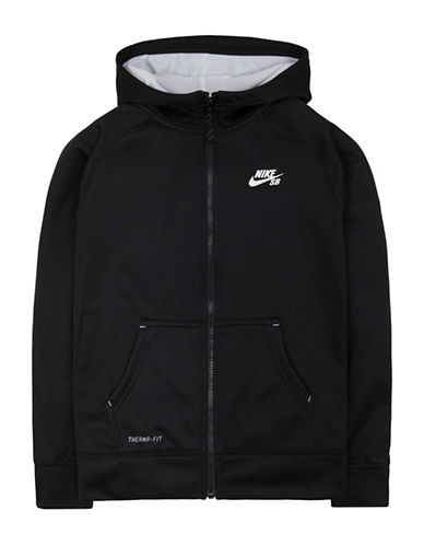 Nike Action Thermafit Hoodie-BLACK-Large 88655225_BLACK_Large