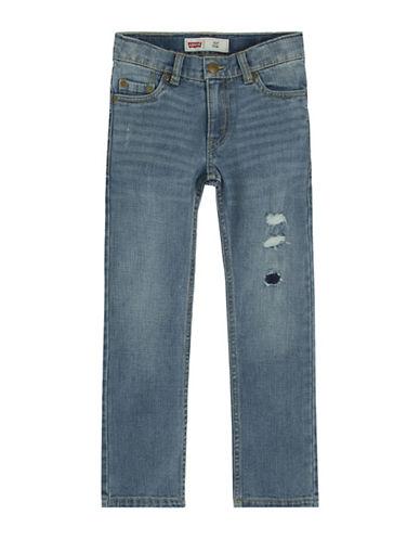 LeviS 511 Slim Fit Jeans-BACANO-6X