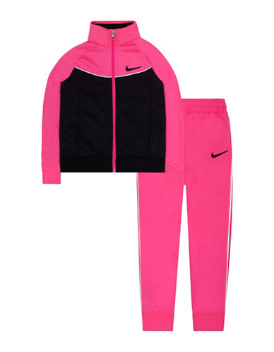 Nike Tricot Track Suit-PINK-6 88774637_PINK_6