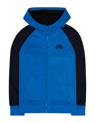 Nike Action Thermafit Hoodie-BLUE-Small 88798202_BLUE_Small