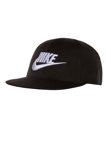 Nike Dri-FIT Cap-BLACK-4-6