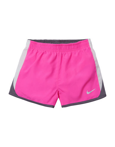 Nike Dri-Fit Shorts-PINK-5 89069130_PINK_5