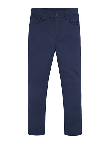 LeviS 511 Adventure Pants-BLUE-14