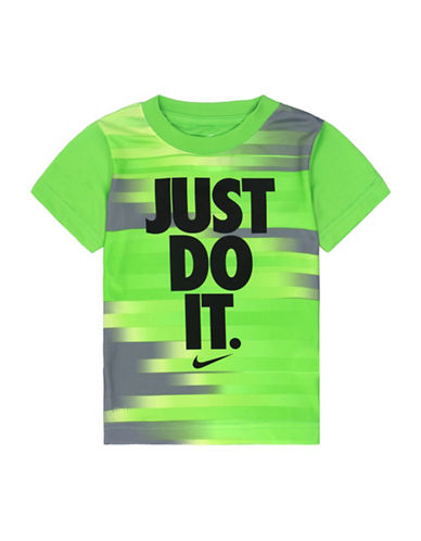 Nike Dri-Fit Splice T-Shirt-GREEN-6 88891166_GREEN_6