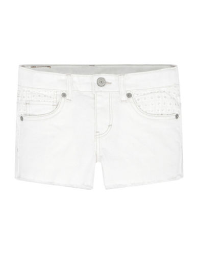 LeviS Novelty Shorty Shorts-WHITE-8