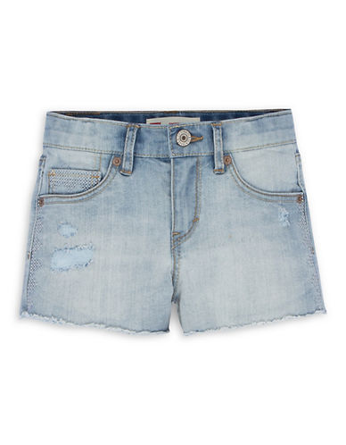 LeviS Novelty Shorty Shorts-BLUE-8