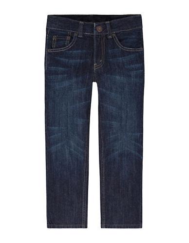 LeviS 511 Slim Leg Jeans-BLUE-18