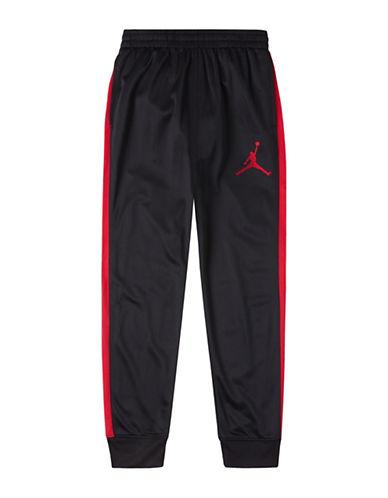 Jordan Jumpy Cuffed Tricot Joggers-BLACK-Medium 88950057_BLACK_Medium