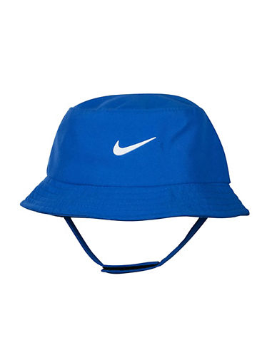 Nike Dri-FIT Bucket Hat-BLUE-12-24 Months