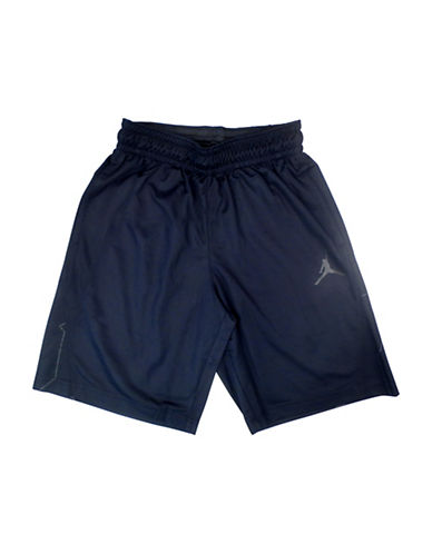 Jordan Dri-FIT Tricot Mesh Shorts-BLACK-Small 89212929_BLACK_Small