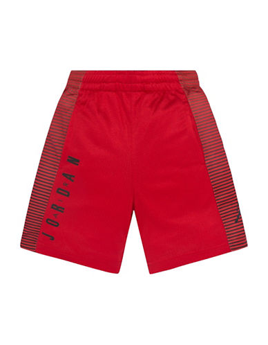 Jordan Screen-Printed Dri-FIT Tricot Game Shorts-RED-Large 89212940_RED_Large
