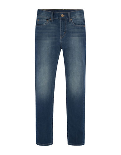 LeviS 510 Skinny Fit Jeans-INDIGO-14
