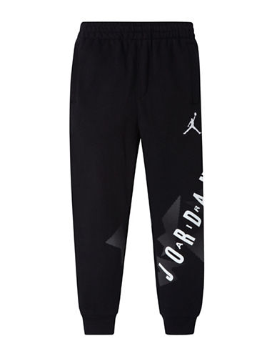 Jordan AJ Fleece Joggers-BLACK-Large 89058197_BLACK_Large