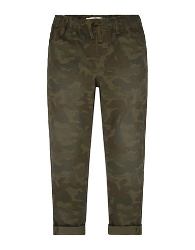 LeviS Palo Alto Slim Pants-GREEN-Small