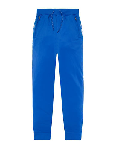 Converse Warmup Wordmark Jogger Pants-BLUE-6