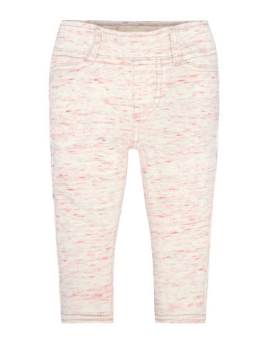 LeviS Haley May Leggings-PINK-24 Months