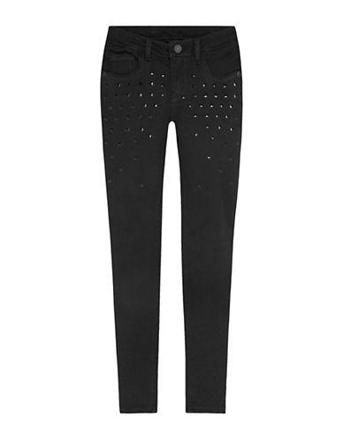 LeviS Star Jeans-BLACK-6X