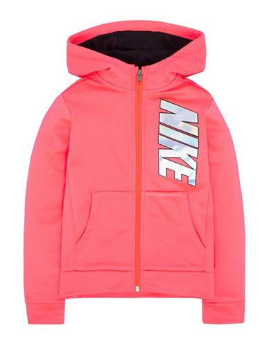 Nike Therma Hoodie-PINK-4 89626320_PINK_4